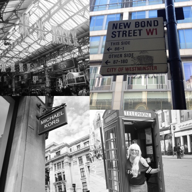 London - kortur10
